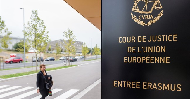 EU high court rules against prisoner seeking voting rights