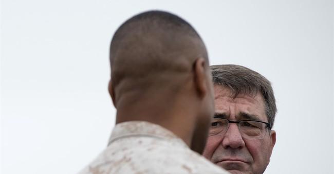 """Carter: """"Deeply regrets"""" Afghanistan hospital attack"""