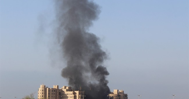 Car bombers claimed by IS kill 15 in Yemen's Aden