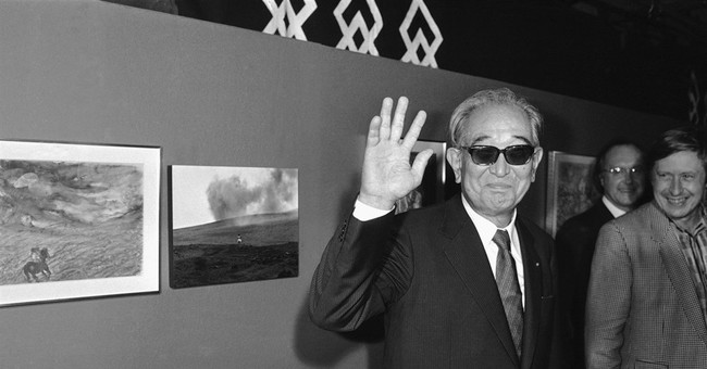 Asian cinema masterpieces, ferry tragedy at Korean film fest