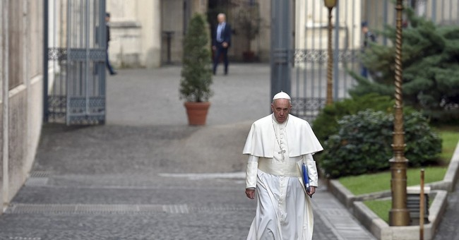 Vatican defends reports of synod after pope's words disputed