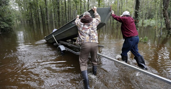 After past opposition, SC delegation now seeks flood aid