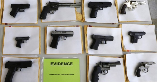 Chicago gun laws not as strict as they once were