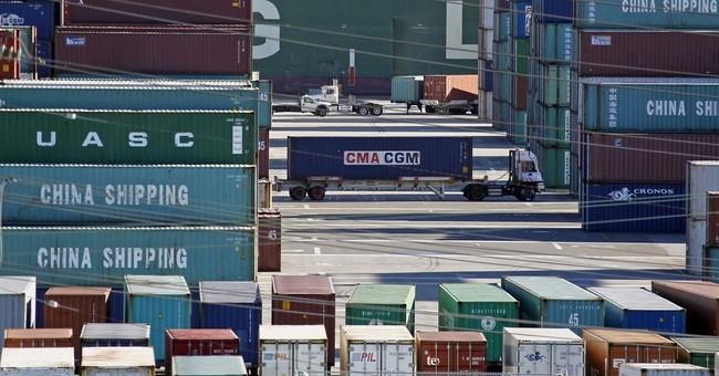 US trade deficit widens to $48.3 billion in August