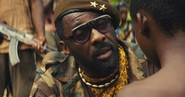 Fukunaga stuns with powerful 'Beasts of No Nation'