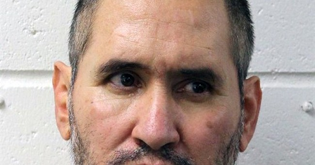 Man who says he was cartel enforcer pleads guilty to murders