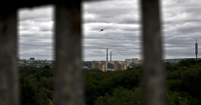 AP INVESTIGATION: Nuclear black market seeks IS extremists