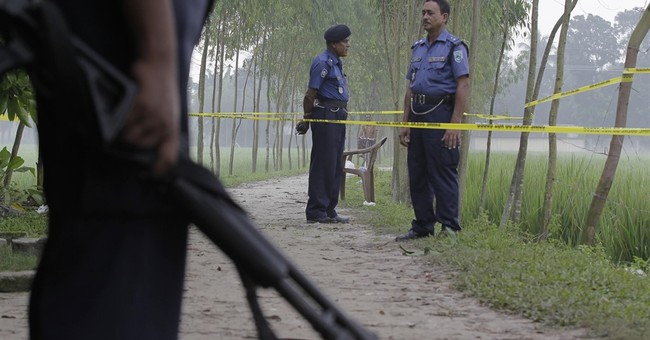 Christian pastor survives knife attack at home in Bangladesh