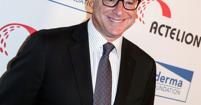 Bob Saget to appear in Broadway play 'Hand to God'