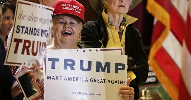 Trump's bluster is heard around the world