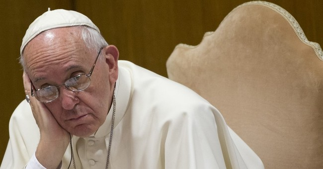 Pope aims to assure conservatives marriage doctrine safe