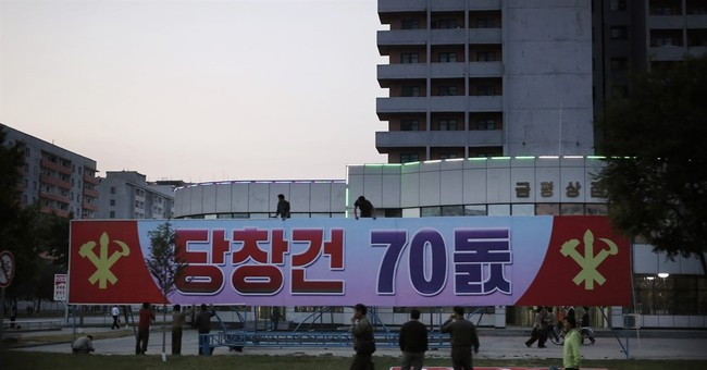As Pyongyang readies grand show, rural life still a struggle
