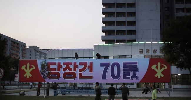 As Pyongyang readies grand show, rural life still a struggle