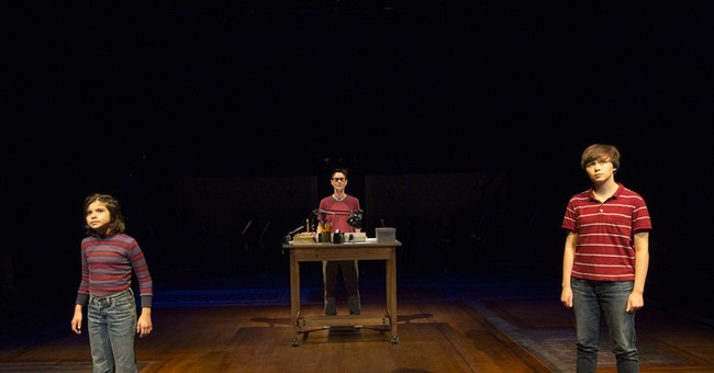 At age 12, a second Broadway role awaits in 'Fun Home'