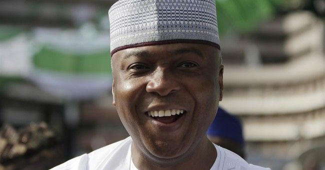 Nigeria Senate names 20 nominees for president's new Cabinet