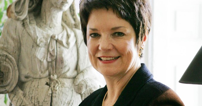Sue Monk Kidd writing novel about Jesus' wife