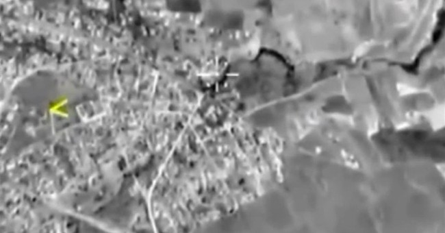 Syrian rebels face a new reality amid Russian air campaign