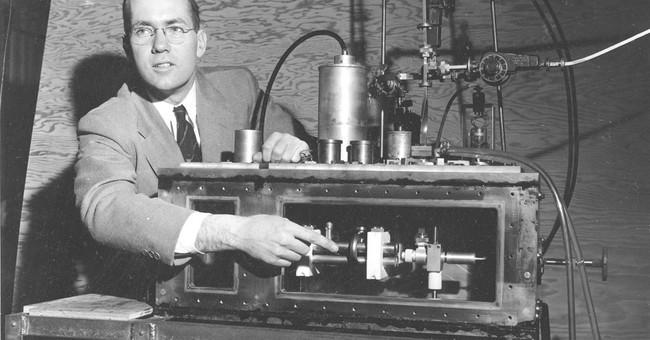 Nobel laureate Charles Townes, laser co-creator, dies at 99