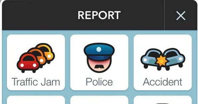 Sheriffs expand concerns about Waze mobile traffic app