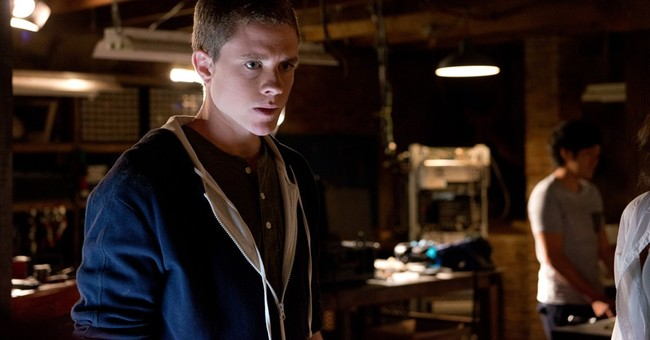 Review: A tired gimmick weakens thriller 'Project Almanac'
