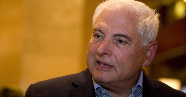 Panama high court OKs corruption probe of ex-president