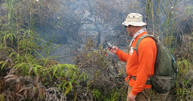 Transfer station readies for reopening amid stalled lava