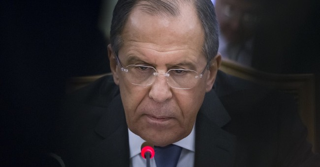 Lavrov: Syrian meeting in Moscow should help peace