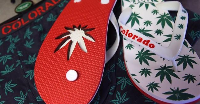Main Denver airport bans sale of marijuana-themed souvenirs