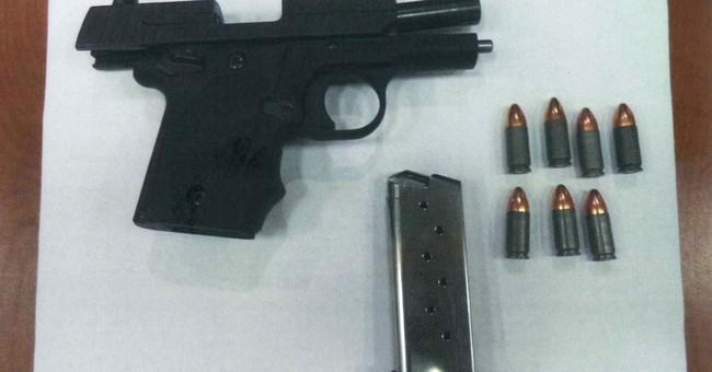 Benzino arrested after gun found in bag at Atlanta airport