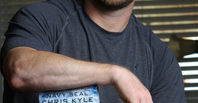 Ventura won't see 'American Sniper'; says Kyle is no hero