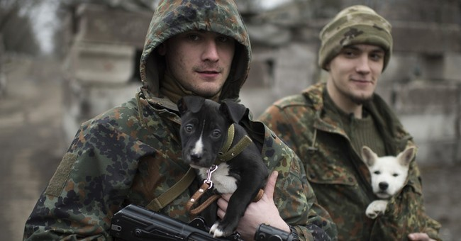 Ukraine rebels claim new key victory is within grasp