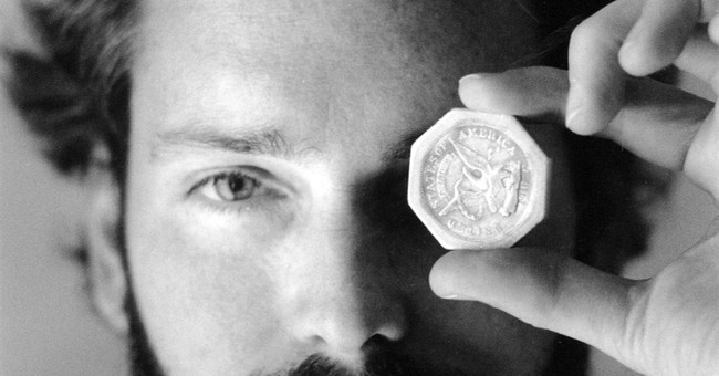 Feds chase treasure hunter turned fugitive