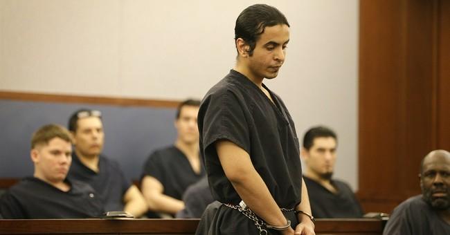 35 years in prison for Saudi airman in Vegas child rape case