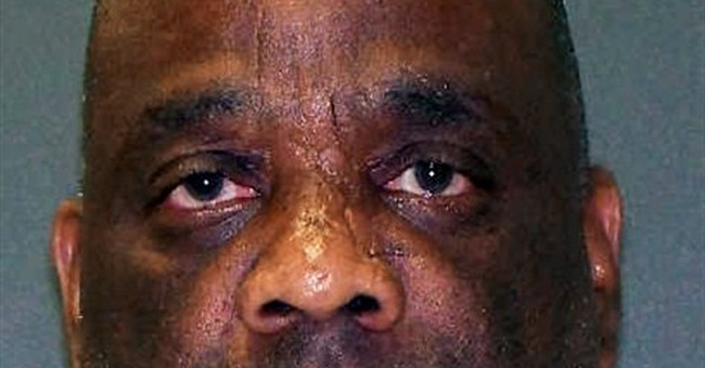 Texas executes man for 1996 strangling, beating death