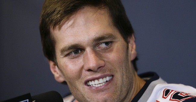 Brady fighting cold, not worried about health for Super Bowl