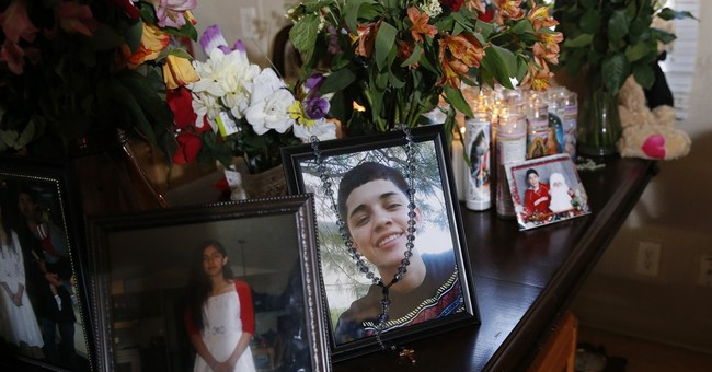 Chief: Not clear how officer was hurt when teen was killed