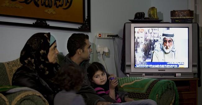 Palestinian girl, 14, in Israel prison for throwing rocks