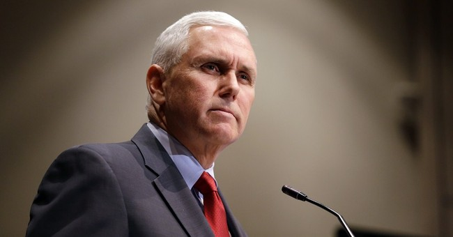 Indiana governor: Regrets 'confusion' over state news site