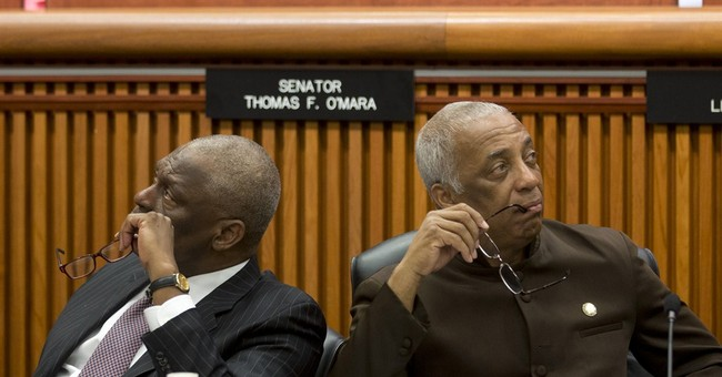 NY Assembly considers rewriting rules after speaker's arrest