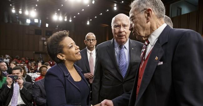 Attorney General nominee wins GOP endorsements