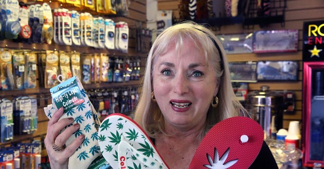 Main Denver airport bans sale of marijuana-themed souvenirs