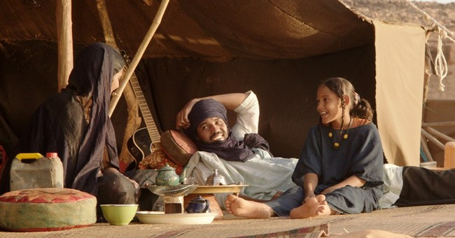 Review: Tragedies of 'Timbuktu' told with rare beauty