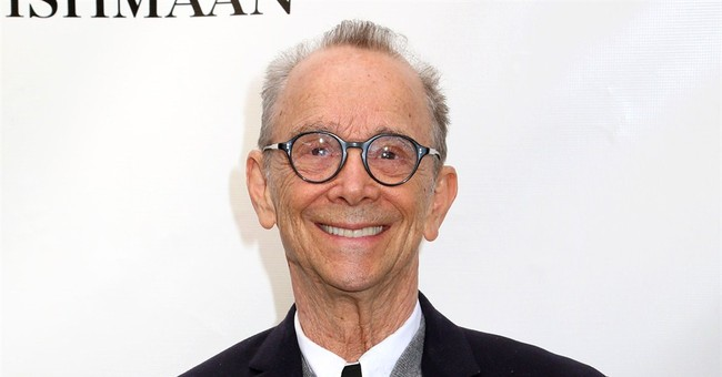 Theater legend Joel Grey reveals that he is gay
