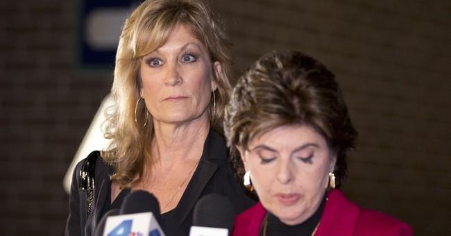 Judge won't dismiss woman's molestation suit against Cosby