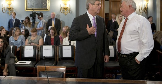 Lawmakers question effectiveness of dietary guidelines