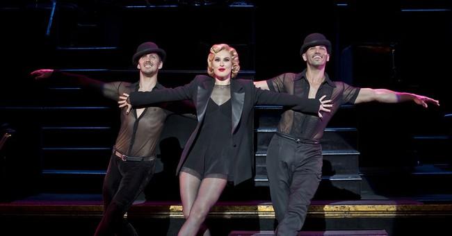Dancing star Rumer Willis talks 'Chicago,' dad on Broadway