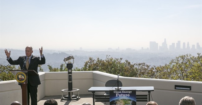California wants renewable energy for half its power by 2030