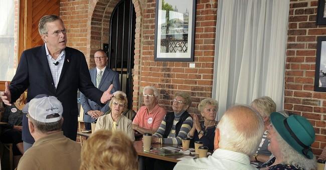 As Bush campaigns, Florida struggles with his schools legacy