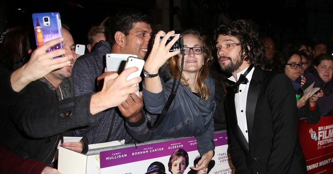 London Film Festival focuses on women; protests at premiere