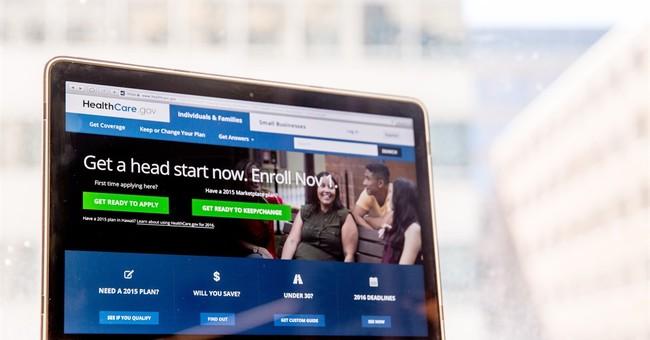 Customer-friendly upgrades for gov't health insurance site